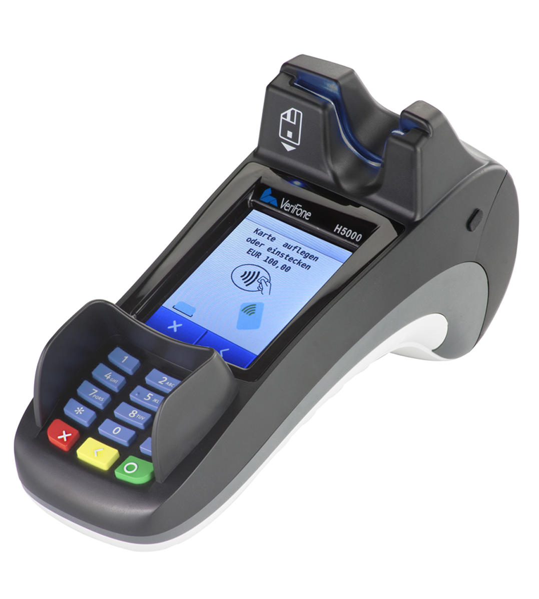 Indi — verifone vx520 tcp error 10050042